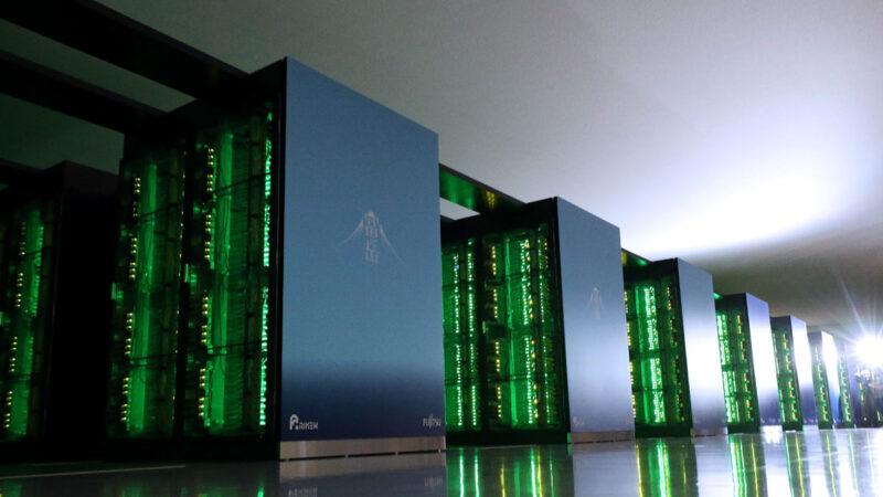美貿易黑名單又添7家中企 均涉超級計算機
