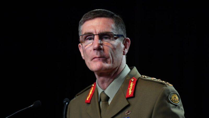 澳媒:堪培拉正為台海可能爆發軍事衝突做準備
