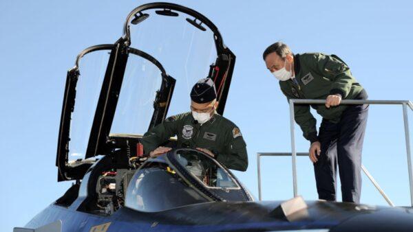 日媒:若台海出事 日本自卫队分3个层级行动