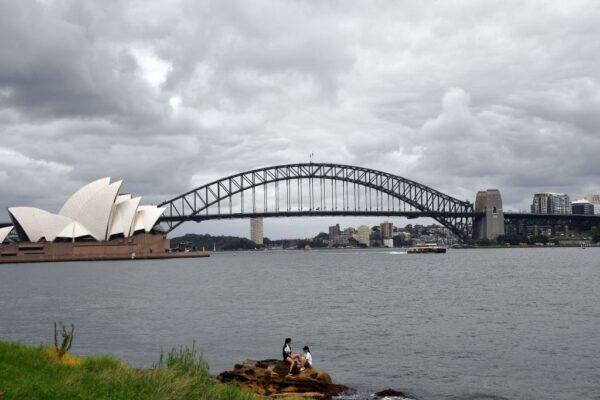 澳宣布一带一路协议作废 地方政府回购中企采矿权