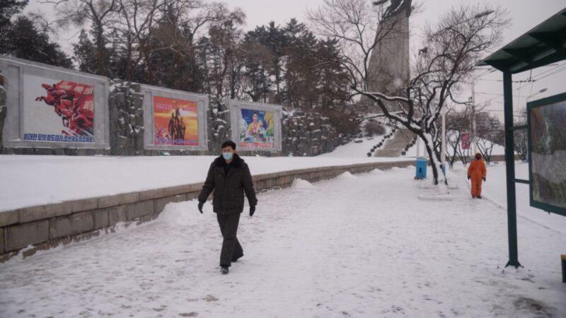 俄外交官:基本物资匮乏 外国使节纷纷逃离朝鲜