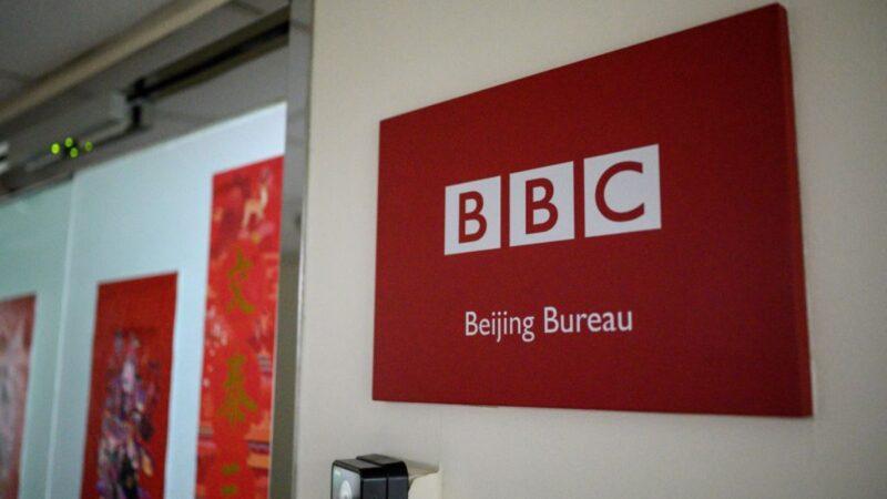 中共威脅升級 英國駐華記者全家遷台灣