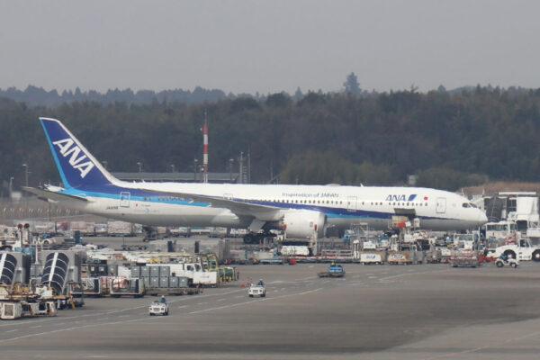 副驾驶万米高空失意识 全日空货机紧急降落俄机场