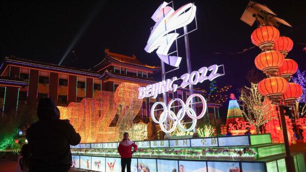抵制北京冬奥一波三折 盟国证实讨论 美官员否认