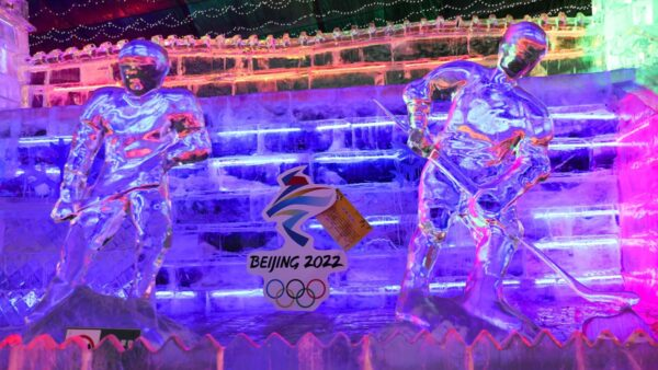聯合抵制北京冬奧?美國務院:尋求與盟國協調