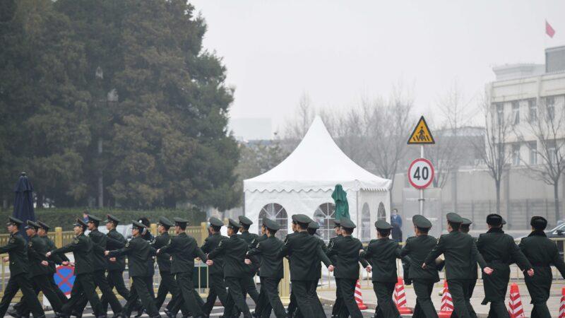 田雲:黨媒扯謊無底線 今日中國 如誰所願?