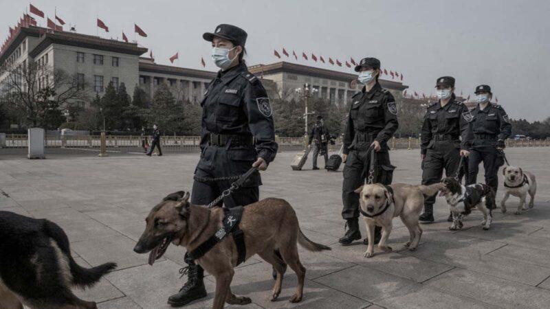 河北大学生被控煽动颠覆中共政权 被曝为红三代