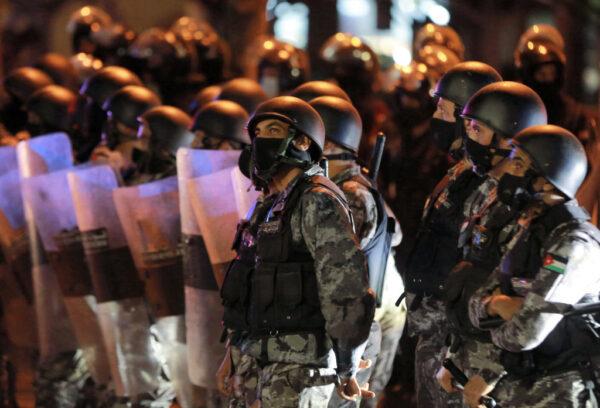 疑政变失利 约旦前王储称被软禁 至少20人被捕