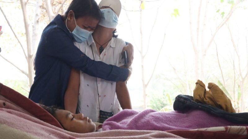 缅甸军方小镇1天杀82人 传用遗体勒索家属钱财