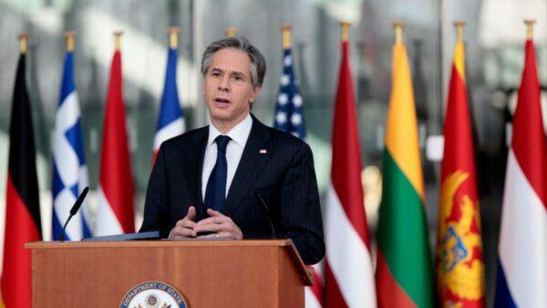 美国为何撤军阿富汗?布林肯:专心处理中国问题