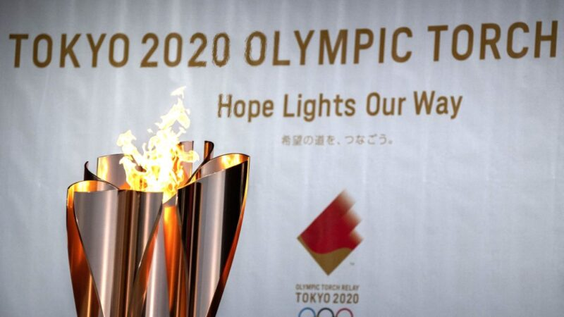 疫情严峻为由 朝鲜宣布不参加东京奥运