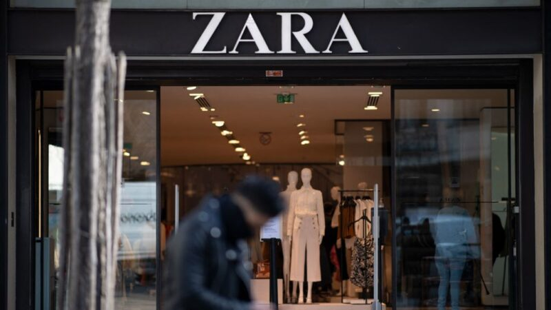 法國開第一槍 指控強迫維族勞動 4跨國企業被告上法庭