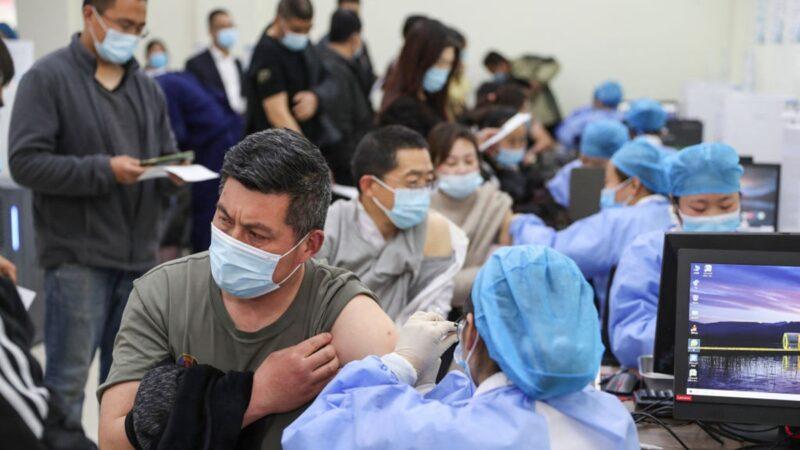 官員打疫苗也有特權? 牙痛感冒都可以不打