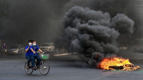 学者:中共与缅各方势力均有勾连 使局势错综复杂