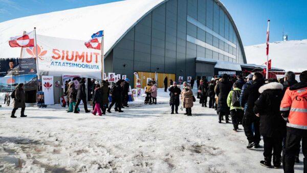 拒中资稀土开采项目 格陵兰岛工人党选举胜出