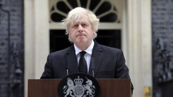 劍指中俄 英國參考美國制定防間諜新法案