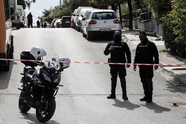 震驚希臘社會 知名記者遭消音武器槍殺身亡