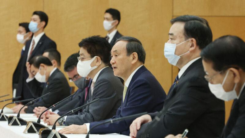 福島核廢水排入海 日本政府拍板2年後實施