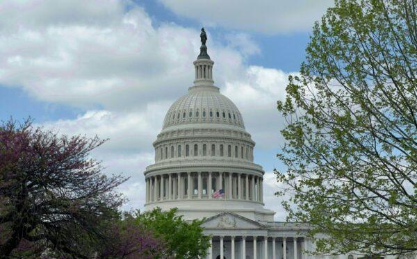 美國會高票通過決議:保護港人權利 制裁中港官員