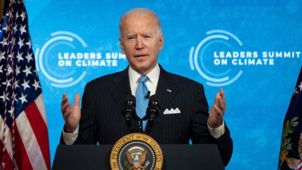 白宮官員:G7峰會 拜登將促盟國施壓中共