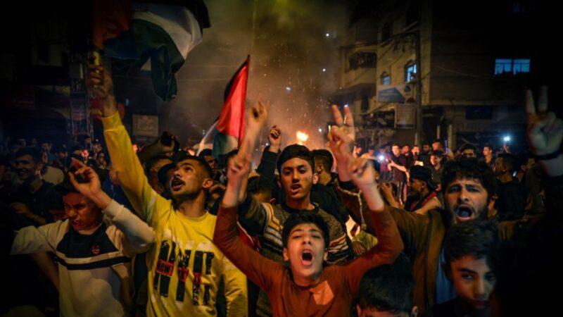 东耶路撒冷斋戒月紧张升温 以巴警民冲突