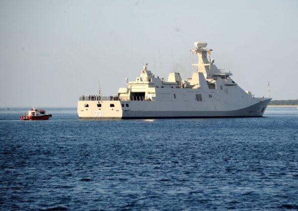失事潛艇斷三截 53人全遇難 印尼總統致哀