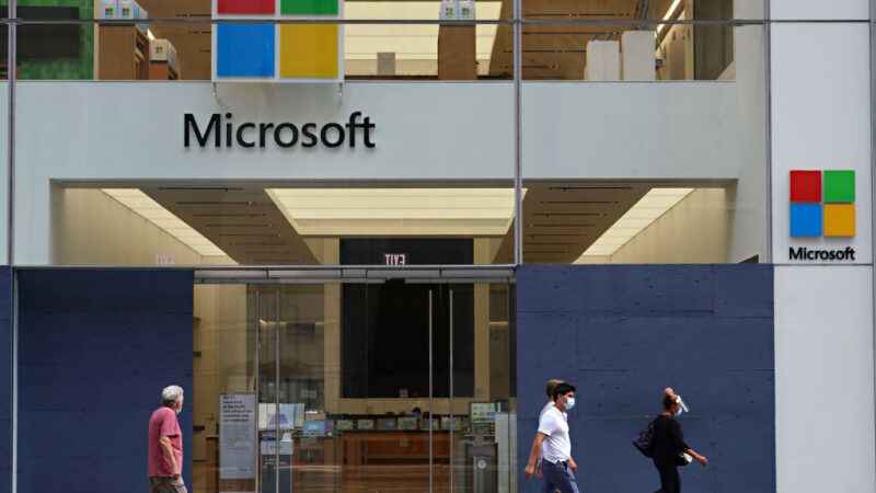 微軟第2大併購 傳160億美元買Nuance通訊