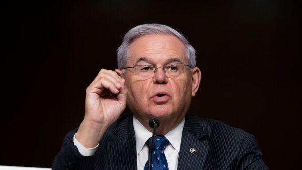 美参院推出两党议案:与北京展开全面战略竞争