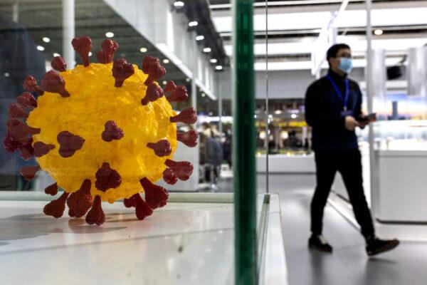 中国多地惊现印度变异毒株 网友:病毒回娘家了