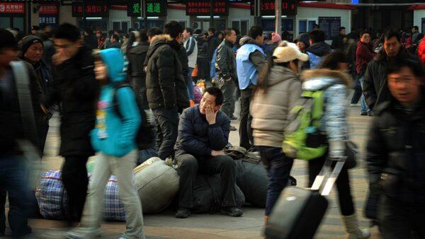 全面脱贫进入小康?美记者揭中国农民真实处境