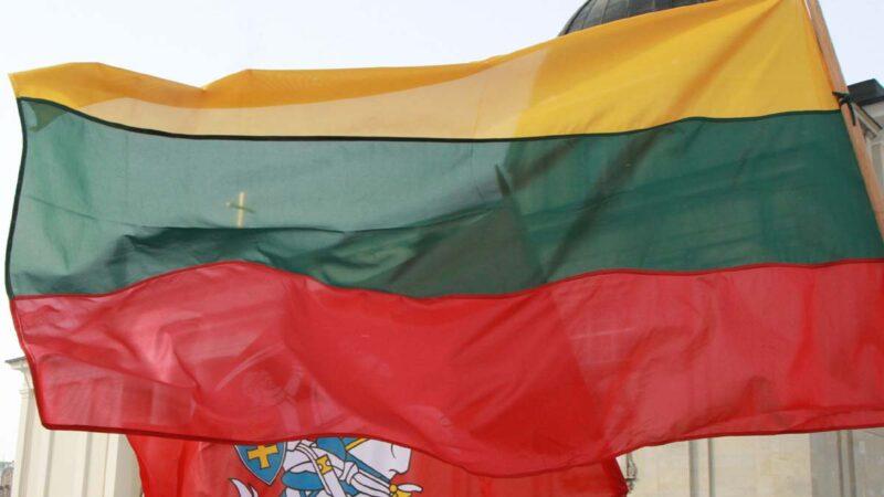 中共反制裁搬石砸腳 立陶宛擬認定中共種族滅絕