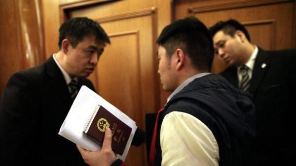 文革回潮 多位学者回中国后被捕或失踪