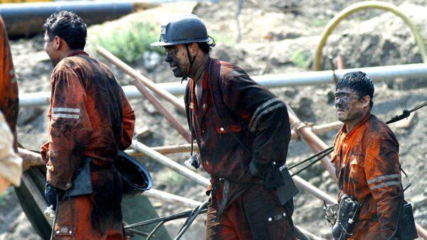 快訊:新疆一煤礦突發透水事故 21人被困井下