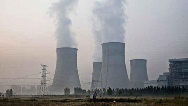【名家專欄】西方零排放與中共稱霸全球戰略