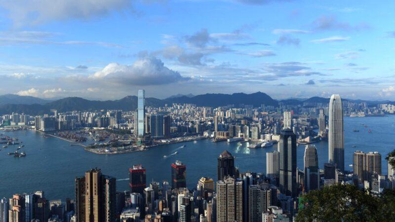 接大陸「公安」電話 香港九旬富婆被騙2.5億港元