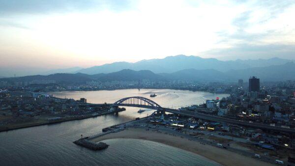 逾60万韩国人反对建中国城:是时候对抗中共
