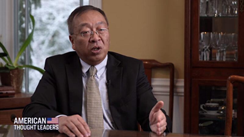 專訪余茂春:各國不謀而合反共 原因在中共