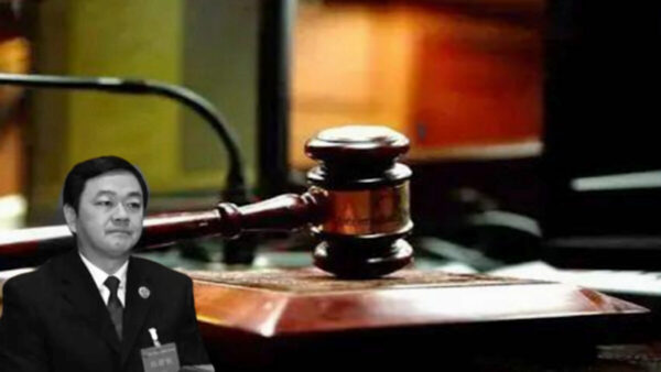 最高檢檢務督察局局長被雙開 曾迫害法輪功