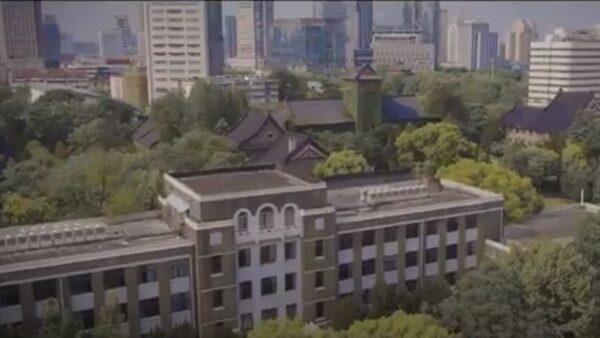 南京大学碎尸案家属提告一周撤诉:压力太大