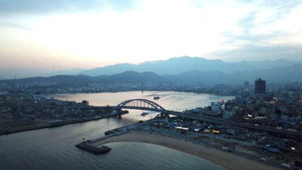 """逾60万韩国人联署抵制 江原道""""中国城""""建设告吹"""