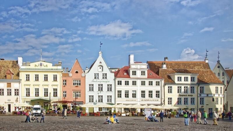 大外宣遇挫 爱沙尼亚大报刊登中共大使文章后道歉