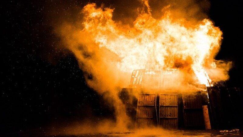 河北一公司销毁炸药出事 9失联人员全部死亡