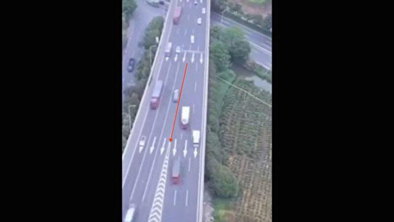 廣東一高速路口62萬人受罰1.2億元 被指生財之道