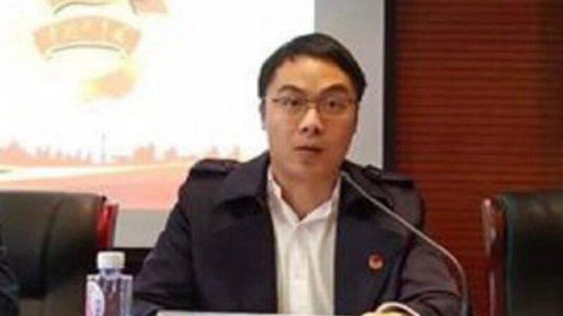 湖南官員當眾強暴海歸女企業家 法院輕判理由驚人