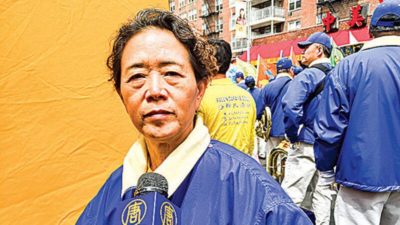 小人物惊动江泽民 被朱镕基带进中南海
