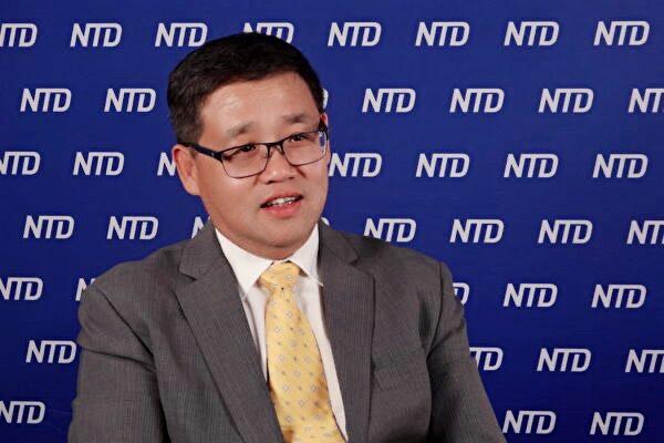 原北京高校副教授回顧當年4.25上訪