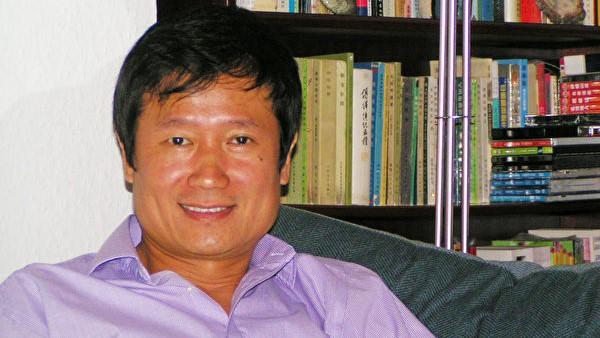 香港印刷厂遭刑毁 张朴:大纪元让中共恐惧