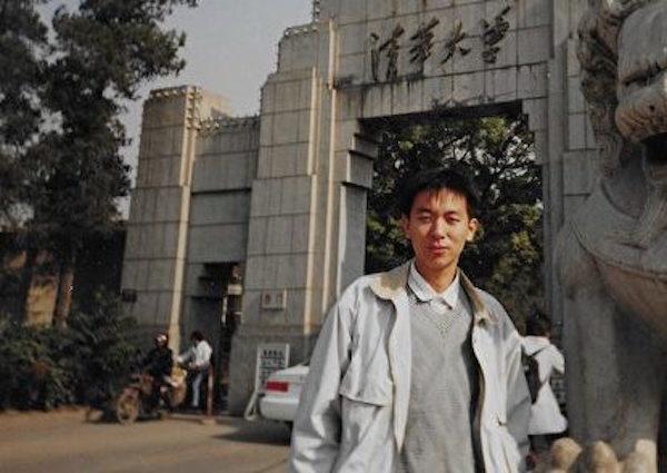 前清華學子回顧4·25上訪:非常理性平和