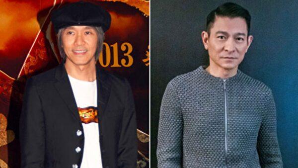 劉德華周星馳30年沒合作 「撞鬼」驚人內幕曝光