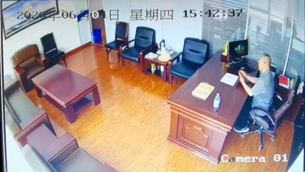 廊坊官员被妻子举报养小三开公司 行贿2000万